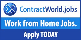 ContractWorld is seeking customer service reps