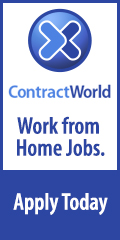ContractWorld is hiring now