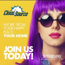 Sutherland Cloudsource